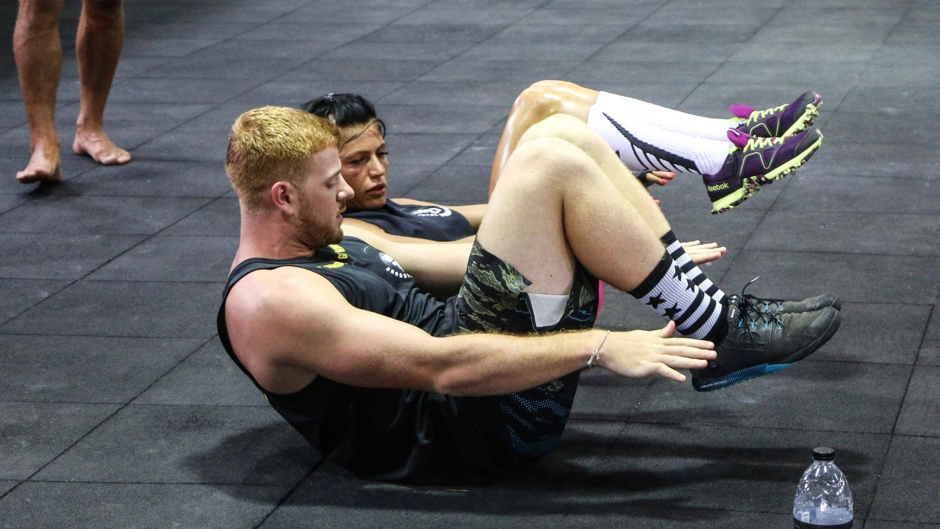 Our CrossFit Coaches