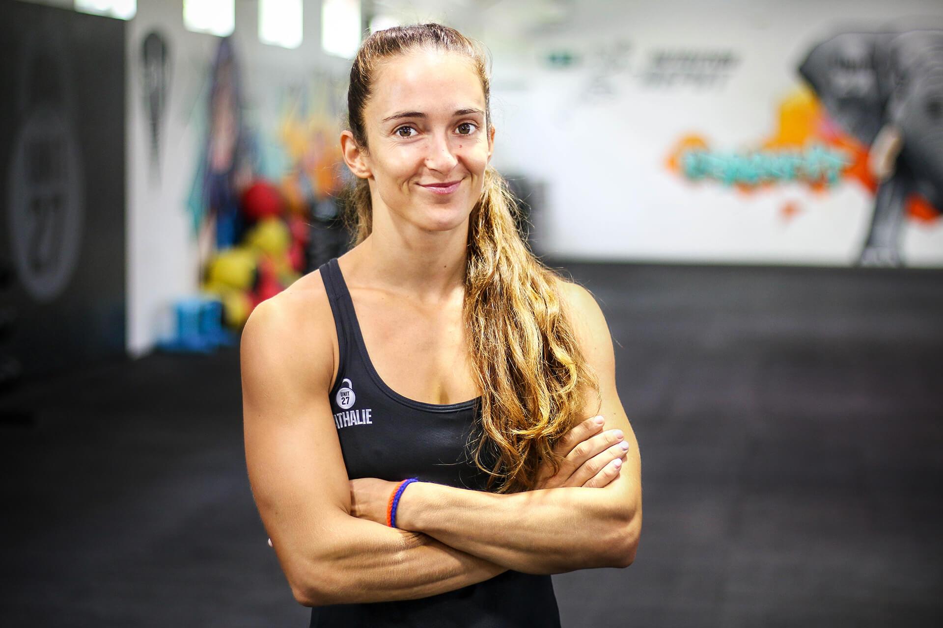 Nathalie Bruynooghe