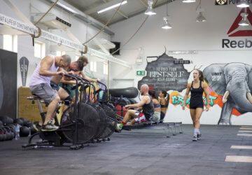 Crossfit Phuket · Thailand's Premier CrossFit Training, Fitness